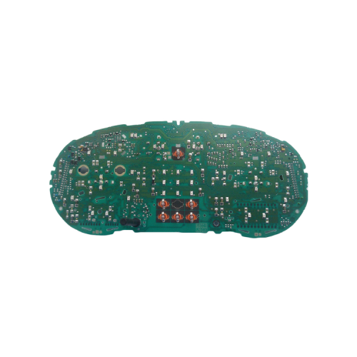 car dashboard PCB assembly manufacturers