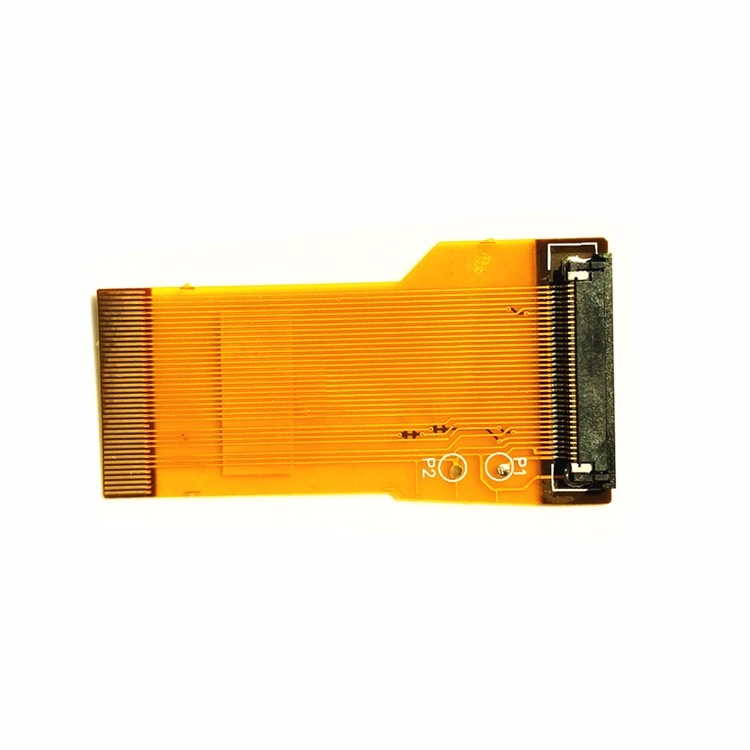 Flexible PCB Power Connector